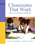 Classrooms That Work They Can All Read & Write 5th Edition