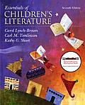 Essentials of Children's Literature (Myeducationkit)