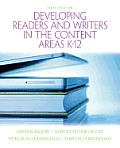 Developing Readers and Writers in Content Areas (6TH 11 Edition)