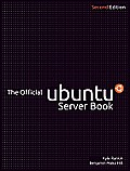 Official Ubuntu Server Book 2nd Edition