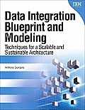 Data Integration Blueprint & Modeling Techniques for a Scalable & Sustainable Architecture