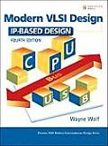 Modern Vlsi Design (4TH 09 Edition)