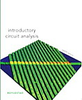 Introductory Circuit Analysis - With DVD (12TH 10 Edition)