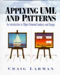 Applying Uml & Patterns 1ST Edition