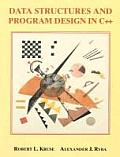 Data Structures and Program Design in C++ (99 Edition)