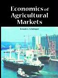 Economics of Agricultural Markets