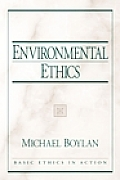 Environmental Ethics (01 - Old Edition)