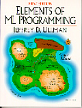 Elements Of ML Programming Ml97 Edition 2nd Edition