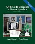 Artificial Intelligence A Modern Approach 2nd Edition