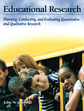Educational Research Planning Conduct