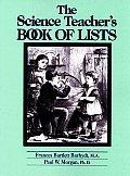 Science Teachers Book Of Lists