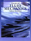 Principles of Fluid Mechanics (01 Edition)