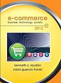 E Commerce 2012