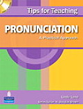 Tips for Teaching Pronunciation: A Practical Approach [With CD (Audio)]