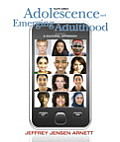 Adolescence and Emerging Adulthood (Mydevelopmentlab)
