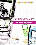 Marketing: Real People, Real Choices Value Pack (Includes Onekey Coursecompass, Student Access Kit, Videos on DVD for Marketing,