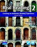 Real Reading 2 - With CD (11 Edition)