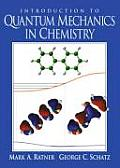 Introduction To Quantum Mechanics in Chemistry (01 Edition)