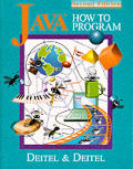 Java How To Program 2ND Edition