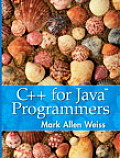 C++ for Java Programmers (04 Edition)