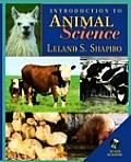 Introduction To Animal Science (01 Edition)