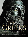 Greeks : History, Culture, and Society (06 - Old Edition) Cover