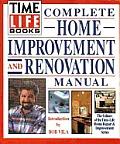 Complete Home Improvement & Renovation