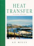 Heat Transfer (2ND 99 Edition)