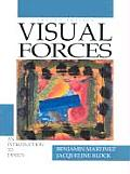 Visual Forces : an Introduction To Design (2ND 95 Edition)