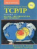 Internetworking With TCP Ip 3RD Edition Volume 2