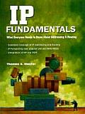 IP Fundamentals: Addressing, Routing, and Troubleshooting