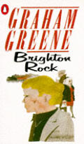 Brighton rock Cover