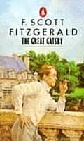 Great Gatsby, the Cover