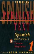 Spanish Short Stories 1 Cuentos Hispanic