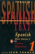 Spanish Short Stories 1 Cuentos Hispanic