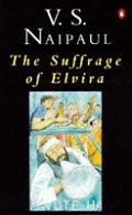 Suffrage Of Elvira