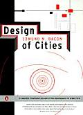 Design of Cities Revised Edition