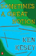 Sometimes a Great Notion Cover