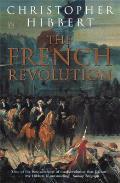 French Revolution by Christopher Hibbert