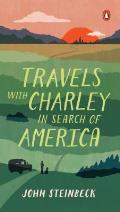 Travels with Charley: In Search of America Cover
