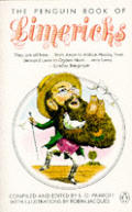 Penguin Book Of Limericks