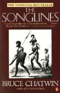 The Songlines Cover