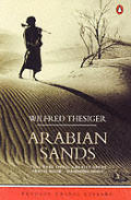 Arabian Sands: Revised Edition