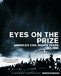 Eyes on the Prize: America's Civil Rights Years, 1954-1965 (African American History) Cover