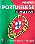 Portuguese Phrase Book: New Edition