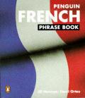 Penguin French Phrase Book