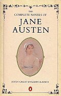 Penguin Complete Novels Of Jane Austen