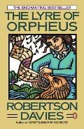 The Lyre of Orpheus Cover