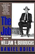 Job Interviews With William S Burroughs