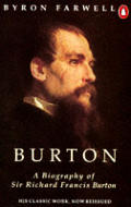 Burton A Biography Sir Richard Burton